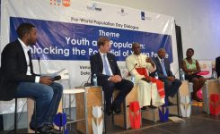 World Population Day Dialogue – Unlocking Youth Potential