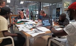 Dutch Design Week & Masterclasses