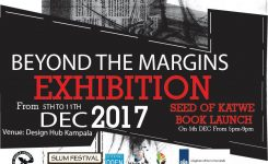 Beyond The Margins Exhibition & Seed of Katwe Book Launch