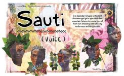 Uganda Premieres of 'Sauti' (Voice) – Documentary film