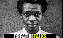 #CreativeTalk – Oscar Kibuuka and Apio Moro