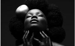 Sandra Nankoma's Debut Album Ye'nze – Fezah Press Launch
