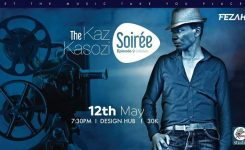 Kaz Kazozi Soirée, Episode 9: Pictures