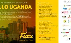 Fuzu Launch in Uganda
