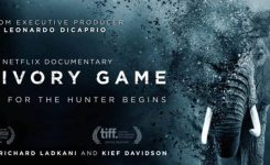 Film Screening: The Ivory Game, with Q&A Ofir Drori