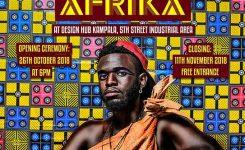 COOL AFRIKA exhibition by Matt Kayem