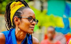 Creative Talks Africa – Liz Kamugisha