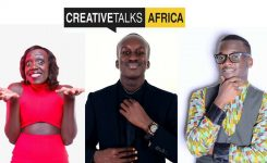 Creative Talks -The Evolution of Comedy in Uganda