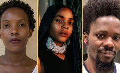 Creative Talks Africa – Feminism & Body Politics