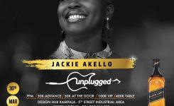 Jackie Okello Unplugged
