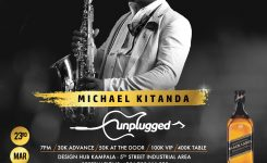 Michael Kitanda Unplugged