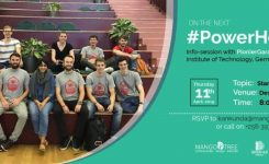 Power Hour – Intellectual Property & Start-up ecosystems